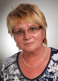 Ortsbürgermeisterin Elke Demele