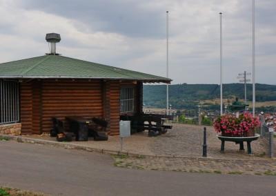 Sonnenberghütte Guldental