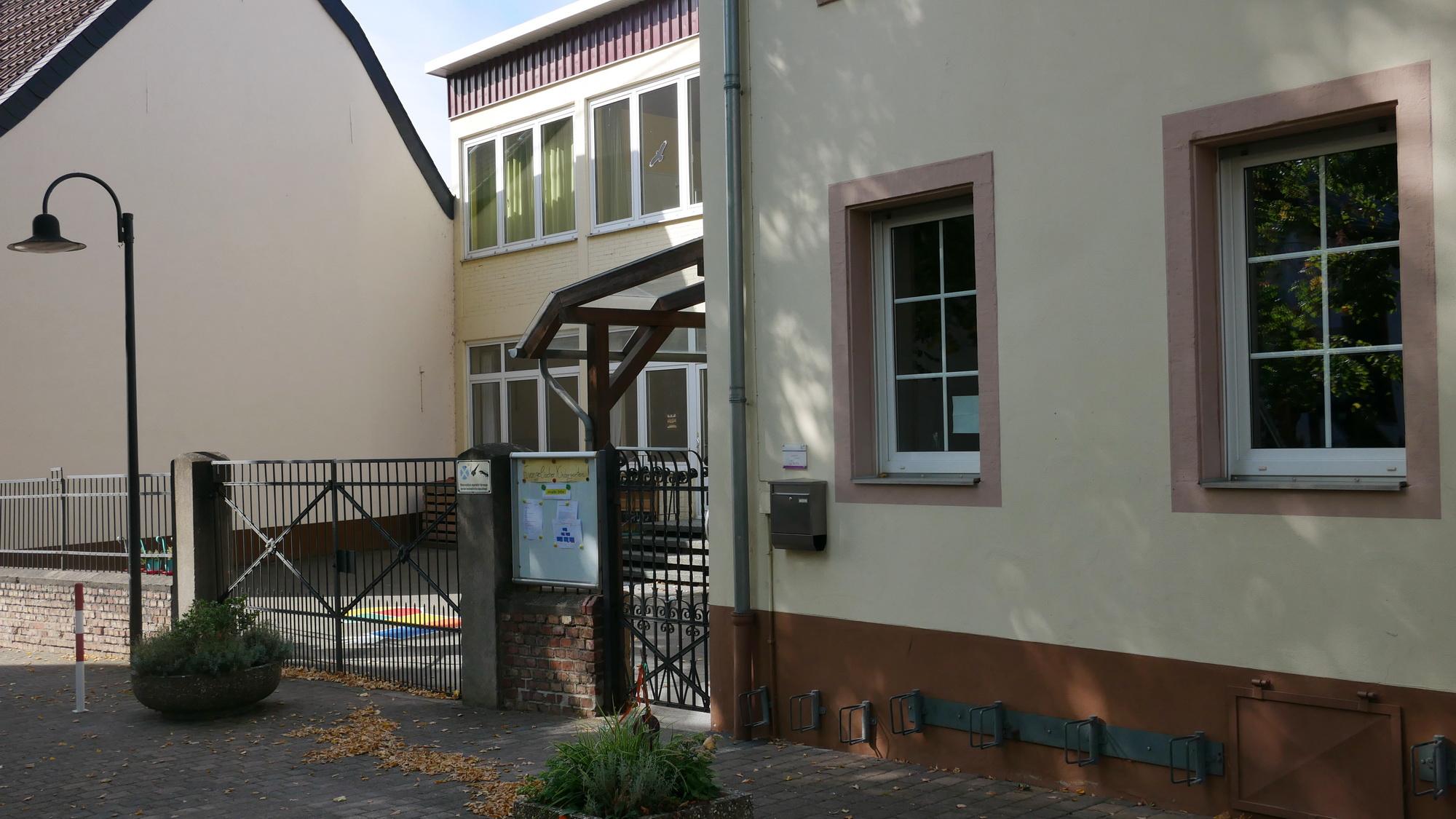 Evangelische Kindertagesstätte Guldental
